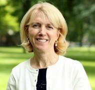 Gail Freeman headshot
