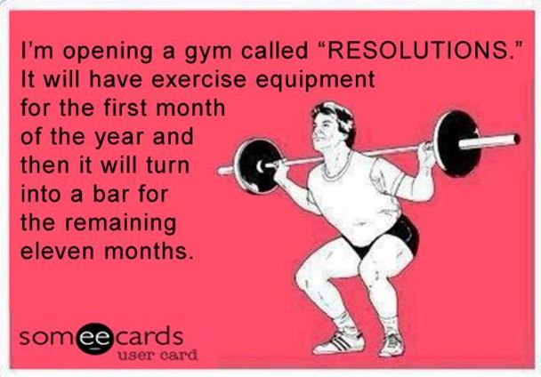 Resolutions 1