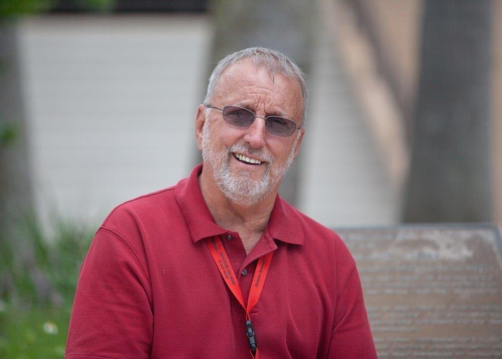 Charles J Antoni