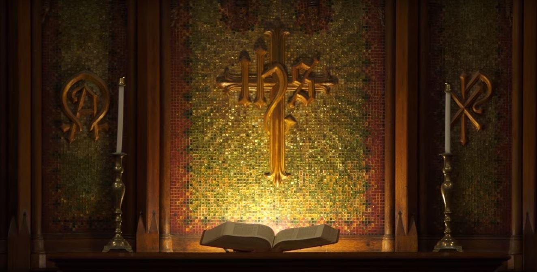 Conversation Sabbath Altar